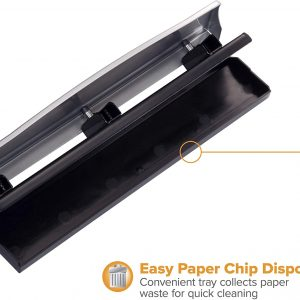 Bostitch Office HP12 3 Hole Punch